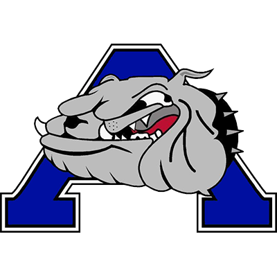Alliance High School logo