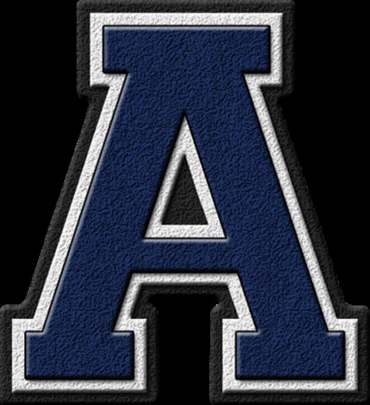 Altus High School  logo