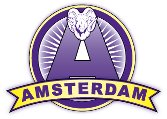 Amsterdam High School logo