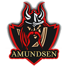 Amundsen High School logo