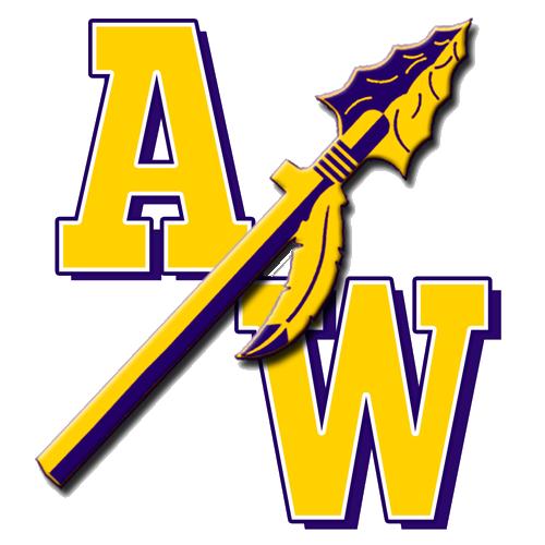 Anadarko High School  logo