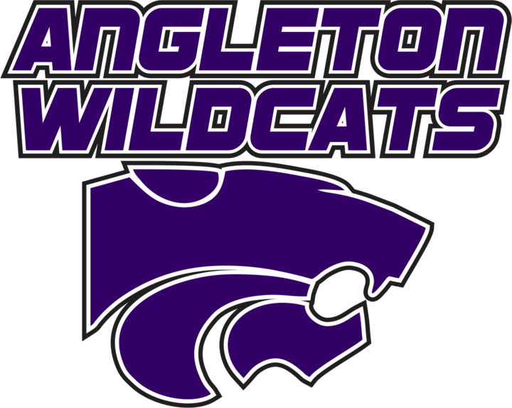 Angleton High School logo