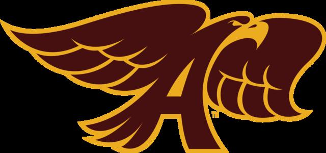 Ankeny High School  logo