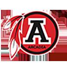 Arcadia High School logo