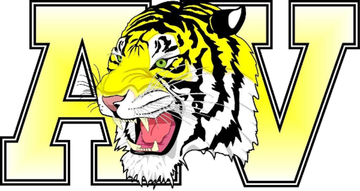 Arcadia Valley High School logo