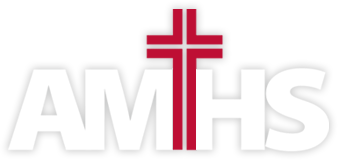Archbishop Murphy High School logo