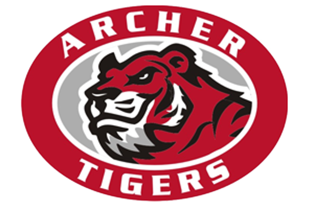 Archer High School logo