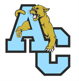 Arvada-Clearmont High School logo