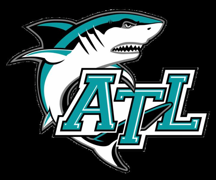 Atlantic High School - Port Orange logo