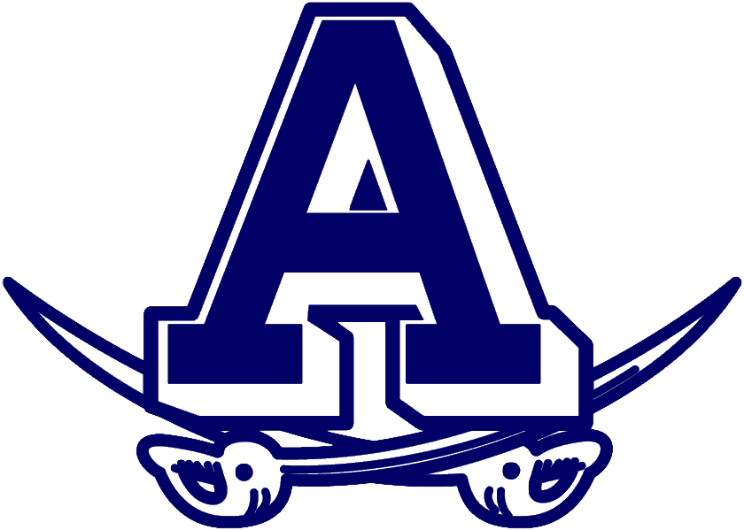 Atlee High School logo