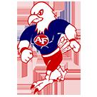 Austintown Fitch High School logo