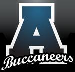 Avenal High School logo