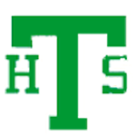 Taylorsville High School logo