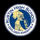 Bayard Rustin High School logo