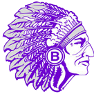 Bellevue East High School logo