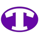 Ticonderoga Senior High School logo
