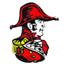 Frazier High School logo