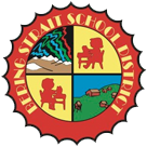 Bering Strait School District logo