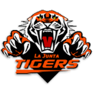 La Junta High School logo