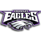 Crowley High School logo