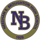 Broughton High School logo