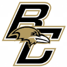 Bloomington Christian High School logo