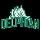 Delphian School logo
