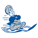 Bagdad High School logo