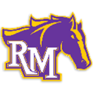Rolling Meadows High School logo