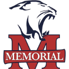 San Joaquin Memorial High School logo