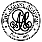 The Albany Academy for Boys logo