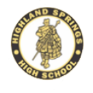 Highland Springs High School logo