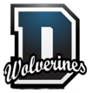 Dillingham High School logo