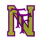 Thornton Fractional North High School logo