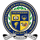 Fresta Valley Christian School logo