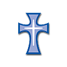 Immaculate Conception Cathedral School logo