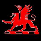Pepperell High School logo