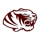 Simms High School logo