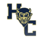 Holmes County High School logo