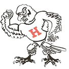 Holliday High School logo