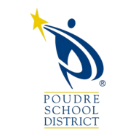 Poudre School District logo