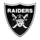 Randall High School logo