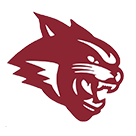 Palestine High School logo