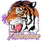 Thibodaux High School logo