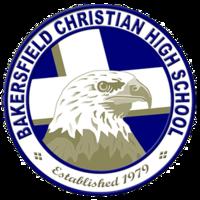 Bakersfield Christian High School logo