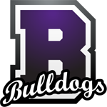 Baldwin High School logo