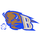Barnes County North High School logo