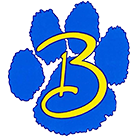 Bath High School logo