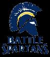 Battle High School logo