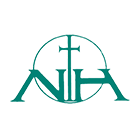 Nerinx Hall High School logo